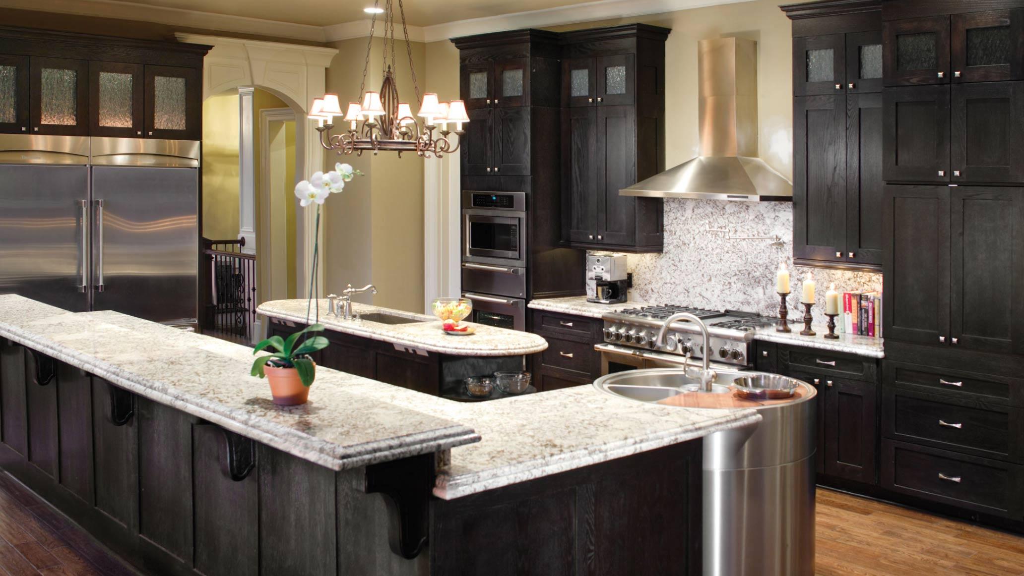 kitchen remodeling & design by denver kitchen contractors   denver, co