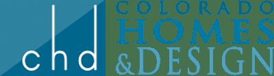Colorado Home and Design Logo