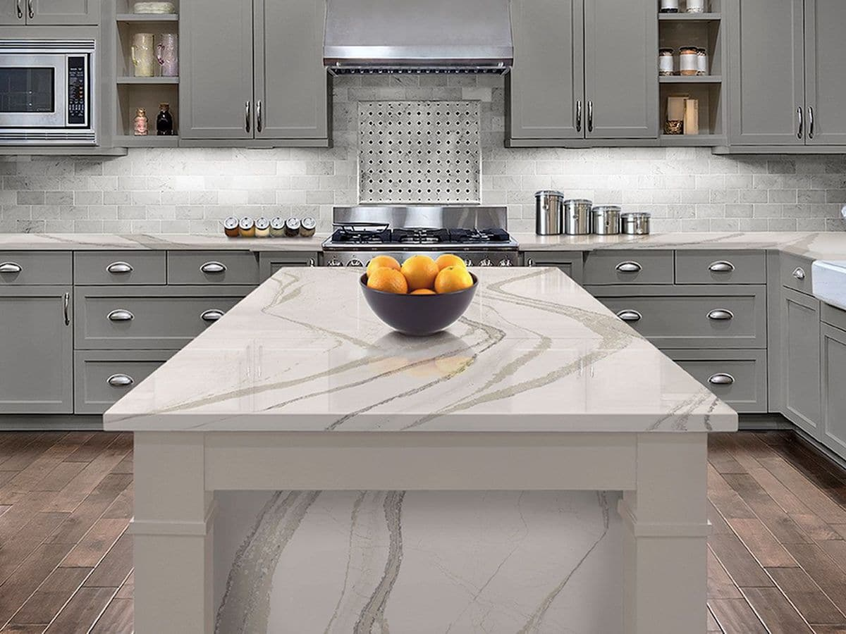 Quartz Countertops Denver